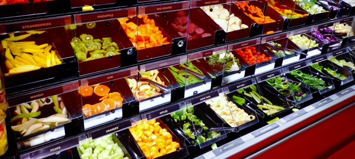 European Market – Fruit and Vegetables, Part Two – Best Food Importers